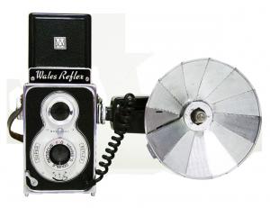 50's-Camera-Wales-Reflex