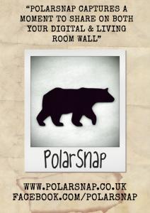 PolarSnap Poster